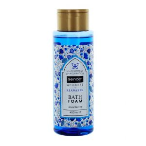 Sence Of Wellness Spuma de baie 400 ml Reawaken