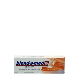 Blend-a-med Pasta de dinti 75 ml 3D White Whitening Therapy