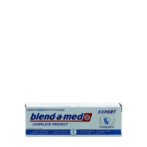 Blend-a-med Pasta de dinti 75 ml Complete Protect Expert Strong Teeth