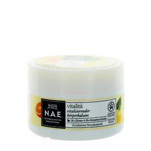 N.A.E Balsam de corp 200 ml Vitalita