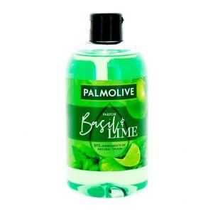 Palmolive Sapun lichid rezerva 500 ml Basil&Lime