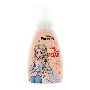 Disney Sapun spuma pentru copii 300 ml Frozen Cod:546