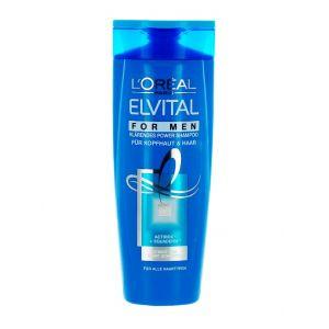 Elvital (Elseve) Sampon 300 ml Men Anti Dandruff