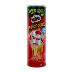 Pringles Chips 175 g Original
