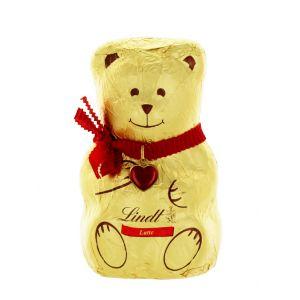 Lindt Figurine de ciocolata 100 g Teddy