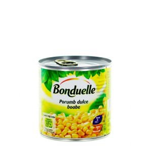 Bonduelle Porumb 340 g