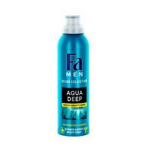 Fa Spuma de dus&ras 200 ml Aqua Deep