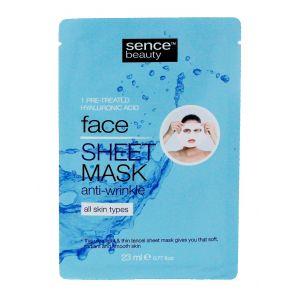 Sence Beauty Masca de fata 23 ml Anti-Wrinkle