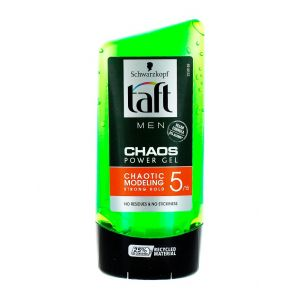 Taft Gel de par 150 ml NR:5 Strong Hold