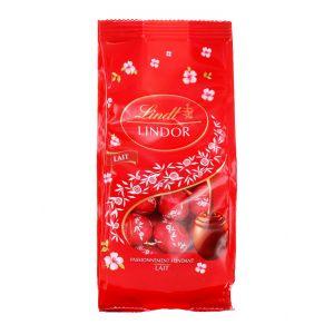Lindt Lindor Praline de ciocolata cu lapte 180 g