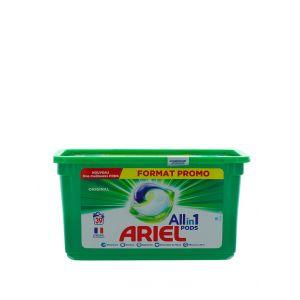 Ariel Detergent Capsule 39 buc Allin1 Original