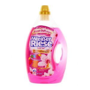 Weisser Riese Detergent lichid 2.5 L 50 spalari Color