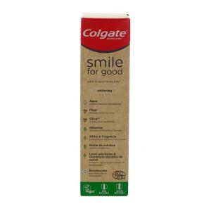 Colgate Pasta de dinti 75 ml Smile For Good Whitening