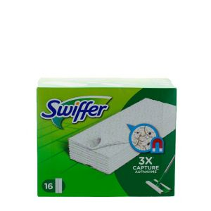 Swiffer Lavete uscate anti-praf podele 16 buc