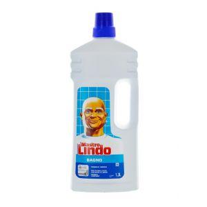 Mastro Lindo(Mr.Proper) Solutie curatat baie 1.3 L