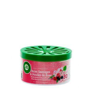 Airwick Gel odorizant camera 70 g Wild Berries&Rose Petals