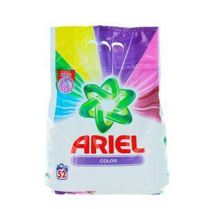 Ariel Detergent automat 3.9 kg 52 spalari Color