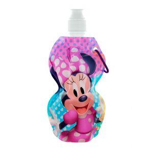 Disney Minnie Mouse Sticla pliabila 0.4-0.5 L