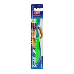 Oral-B Periuta de dinti pentru copii 1 buc 3-5 ani Toy Story