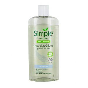 Simple Gel de dus 500 ml Kind To Skin