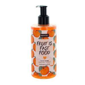 Sence Beauty Sapun lichid cu pompa 300 ml Mandarin Citrus
