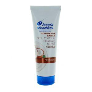 Head & Shoulders Balsam de par 220 ml Deep Hydration (in tub)