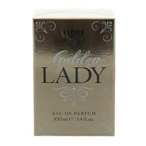 Elode Parfum femei 100 ml Golden Lady