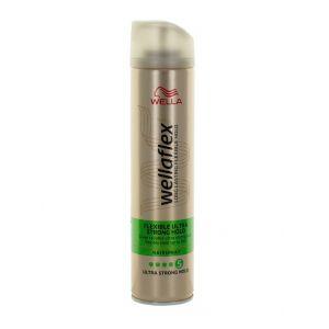 Wellaflex Fixativ de par 250 ml nr.5 Flexible Ultra Strong Hold