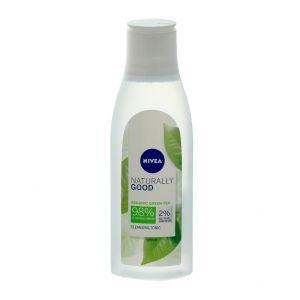 Nivea Lotiune tonica 200 ml Naturally Good