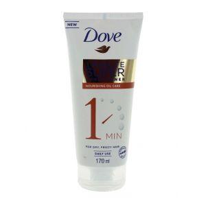 Dove Balsam de par 1 minute 170 ml Nourishing Oil Care(in tub)
