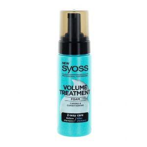 Syoss Tratament spuma de par pentru volum 150 ml Volume Treatment