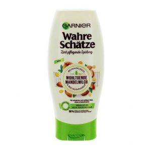 Garnier Balsam de par Wahre Schatze 200 ml Mandelmilch