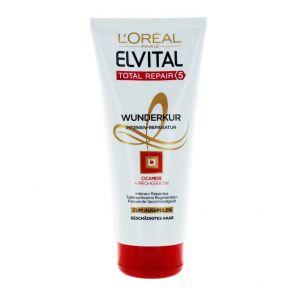 Elvital (Elseve) Tratament de par 200 ml Total Repair 5 (in tub)