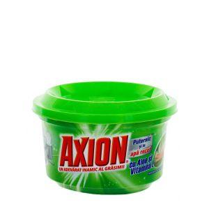 Axion Pasta de curatat 400 g Aloe Vitamina E
