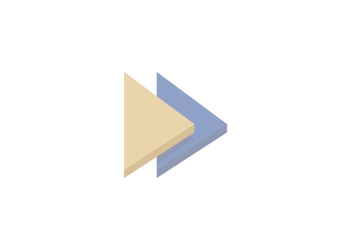 L'oreal Paleta de ruj cu oglinda si aplicator 6x1g Bold